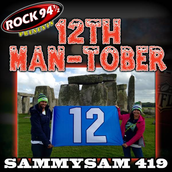 12th Man-Tober 37