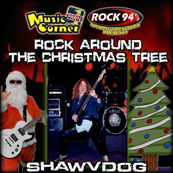 Rock Around The Xmas Tree 2014 27