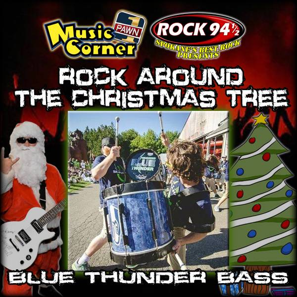 Rock Around The Xmas Tree 2014 28