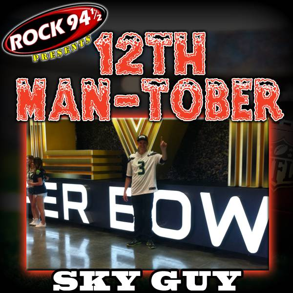 12th Man-Tober 13