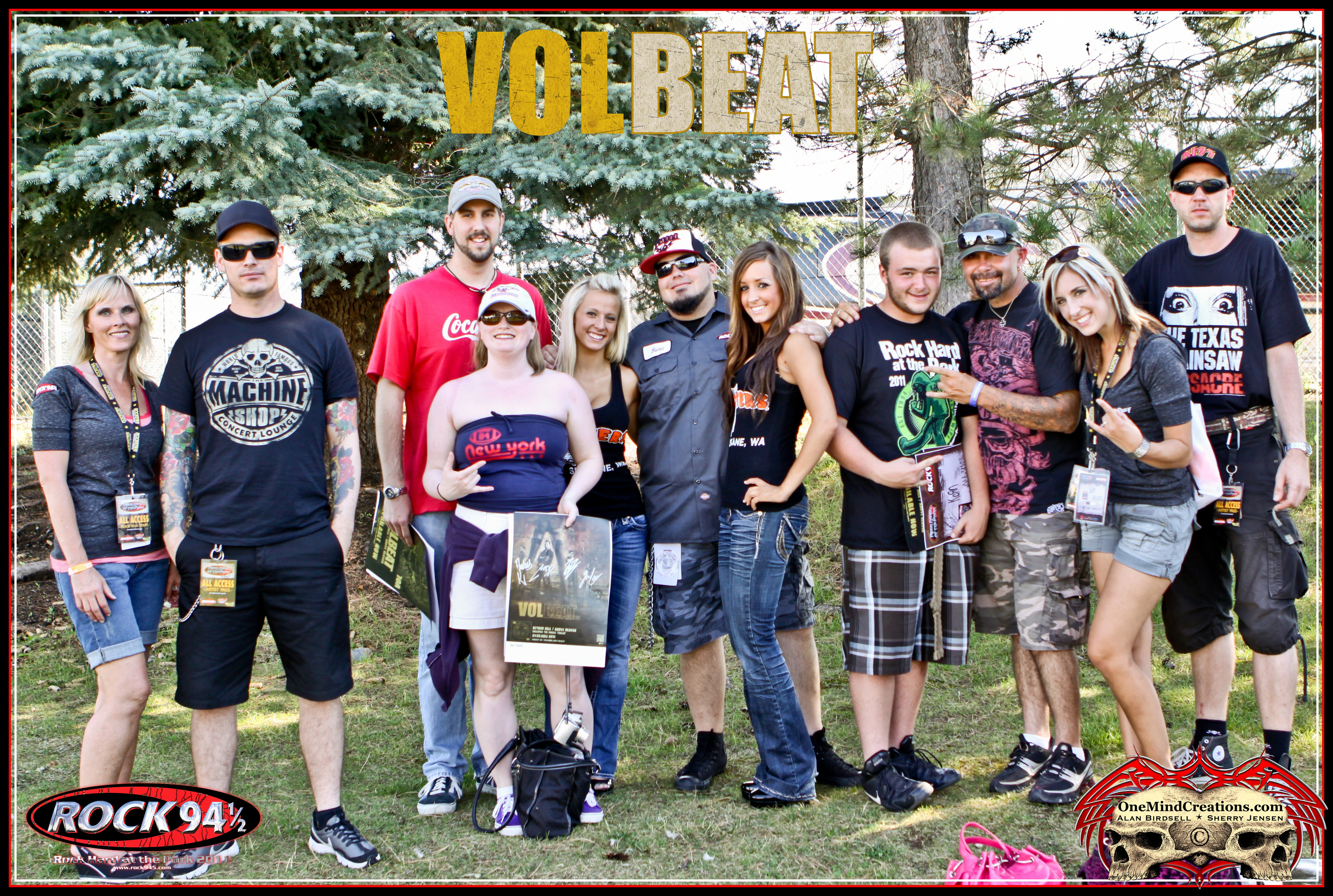 Meet and greet 11 volbeat meet and greet 11 kristyandbryce Choice Image